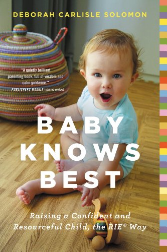 Baby Knows Best Book Cover